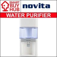 NOVITA NP6610 HYDROPLUS WATER PURIFIER DISPENSER