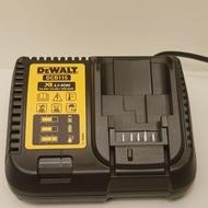 DEWALT得偉 DCB115充電器