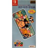 ⚡️全新現貨 NS 任天堂原廠⚡️ Switch Max Games 主機收納包 Disney 迪士尼 TSUMU