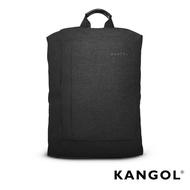 【KANGOL】韓國IT男爵系列 休閒機能後背包(KG1155)