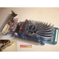 華碩 ASUS ENGT220/DI/1GD3(LP) NVIDIA GT220 DDR3 1G 風扇版 HDMI輸出