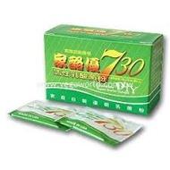 【幸福烘焙材料】家酪優 730活性乳酸菌粉 自製優格乳酸菌種 1g/包(需冷凍宅配)