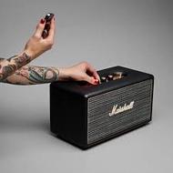 Marshall Stanmore  Bluetooth I 藍牙喇叭/音響 -經典黑 二手9成新 公司貨出清