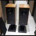 KEF REFERENCE 103/3 經典旗艦喇叭