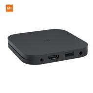 小米電視盒子4代越獄破解版增強高清無線wifi網絡機頂盒子家用4C