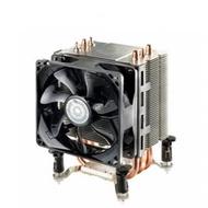 Cooler Master 酷碼 Hyper TX3 EVO 直觸式熱導管 CPU散熱器 13.6CM高 9CM風扇