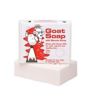 GOAT SOAP 澳洲天然手工羊奶皂(麥盧卡蜂蜜)