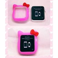 Apple Watch kitty保護殼