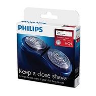 PHILIPS-飛利浦刮鬍刀專用超級雙刀鋒刀頭 (刀片+刀網二顆入) HQ9~適用HQ8140/HQ9070/PT920