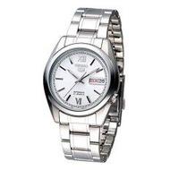 Seiko นาฬิกา SEIKO 5 Automatic SNKL51K1