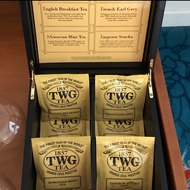 TWG English Breakfast Tea