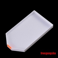 [freegangsha ] Diamond Painting Tool Embroidery Accessories Large Capacity Plastic Tray MNp