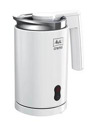 MELITTA เครื่องตีฟองนม สีขาว - เครื่องทำกาแฟ เครื่องชงกาแฟสด เครื่องชงกาแฟแคปซูล กาแฟแคปซูล แคปซูลกาแฟ เครื่องทำกาแฟสด หม้อต้มกาแฟ กาแฟสด กาแฟลดน้ำหนัก กาแฟสดคั่วบด กาแฟลดความอ้วน mini auto capsule coffee machine starbuck