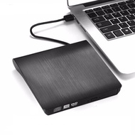 Pop-up External DVD RW CD Writer Drive USB 3.0 Optical Drives Slim Burner Reader Player