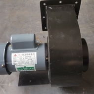 《東和電機》200w 單相 110v/220v 4英吋 鼓風機/排風機/吸油煙機/