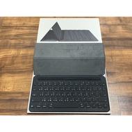 (二手)apple ipad pro 10.5 smart keyboard