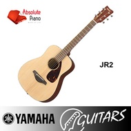 Pre-Order Yamaha Guitar JR2 - Small Size Guitars   Yamaha JR2 3/4-Size Folk
