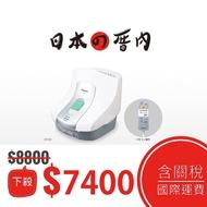 【日本厝內】附中文說明書 Panasonic  EH-2862 蒸氣足浴機 遠紅外線功能 泡腳機 紓壓