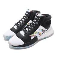 adidas Marquee Boost FIBA 男鞋