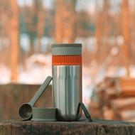 Wacaco Pipamoka Coffee เครื่องทำกาแฟ ระบบสูญญากาศ เครื่องชงกาแฟ พกพา สายแคมป์ (ทำ Cold Brew ได้)