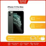 Apple iPhone 11 Pro Max 256GB - 1 Year Warranty