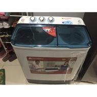 Hanabishi Twin Tub Washing Machine