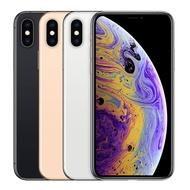 【福利品】Apple iPhone Xs Max 256GB 6.5吋智慧手機