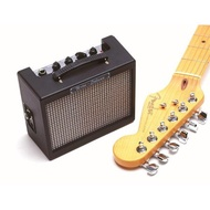 Fender MD20 MINI DELUXE 電吉他迷你小音箱 9V電池/變壓器供電[唐尼樂器]