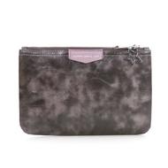 GG&L-GINAs Pouch化妝包-紫金屬