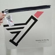 กระเป๋าเครื่องสำอาง แบรนด์ Sephora