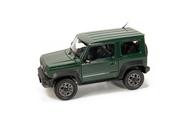 ☆勳寶玩具舖【現貨】BM Creations 1/18 Suzuki Jimny (JB74) 叢林綠(ZZC) 左駕