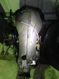 變速箱 BENZ 賓士 W124 E320變速箱總成(適用W202 W210 W126 W140 W201 W123 W124)