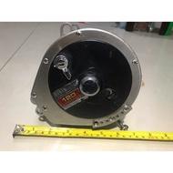 中古 良品 日本製 ryobi 120 gl 鼓式捲線器 放長線 船釣 鼓式 捲線器 Penn 116 117