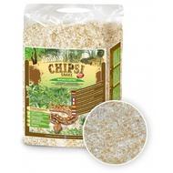 ╟Engle╢德國JRS CHIPSI SNAKE 低粉塵白楊木屑 白楊木  2/5公斤原包裝 小動物、爬蟲通用