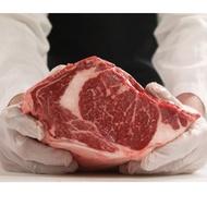 美國 安格斯黑牛 PRIME肋眼牛排- 6片組  (150公克±10/片) 【赤豪家庭私廚】