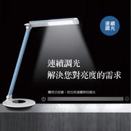 Panasonic 國際牌/P 系列 無藍光檯燈 LED 7.5W 4000K 觸控式 連續調光檯燈 全電壓 藍色/銀色/灰色 〖永光照明〗PA-HH-LT061%09%