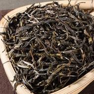 云南普洱茶生茶散茶 2015年冰島古樹普洱茶 一斤半 750克
