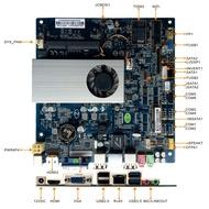 酷睿i3 4005U工控一體機主機板POS機主機板廣告機主機板