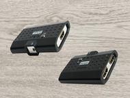 iKova - 2 個二進-出4K高清HDMI 切換器(4Kx2K)
