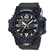 【CASIO】G-SHOCK 征服世界沙漠冒險電波錶(GWG-1000-1A3)正版宏崑公司貨