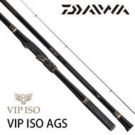 DAIWA VIP ISO AGS 頂級磯釣竿 [漁拓釣具] [磯釣竿]