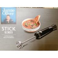 全聯 Jamie Oliver 電動調理棒(全新)