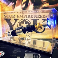 Star Wars星際大戰 Ben Kenobi 班·肯諾比 光劍。非Hesbro孩之寶.MR