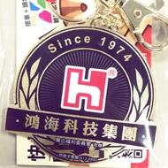鴻海45週年紀念悠遊卡(內含6000)