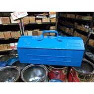 【金泰豐】文青工具箱、大型鐵製工具箱.鐵箱.金屬工具箱