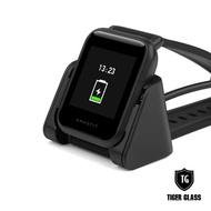 【T.G】Amazfit 米動手錶青春版 Lite 直立式充電座(充電器 充電座 免拆錶帶)