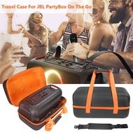 กระเป๋าเดินทางกรณีกระเป๋าสำหรับJBL PartyboxบนGoลำโพงบลูทูธ28TE
