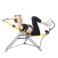 Afit 零重力塑腹倒立椅∼九成新
