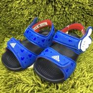 Adidas 兒童涼鞋/米奇/童鞋/CQ0107