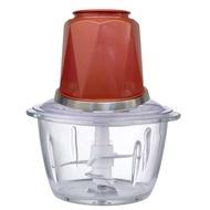 松井強力碎肉玻璃攪拌器-玻璃400W